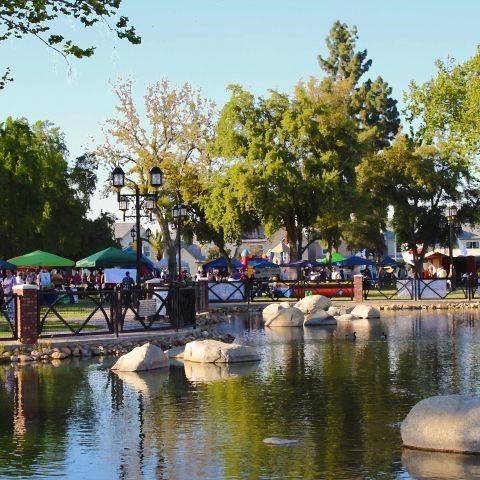 Halloween Town Bakersfield 2020 Bakersfield Annual Events