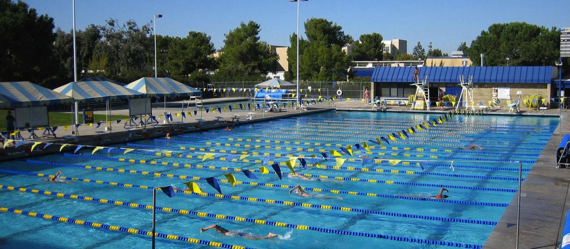Bakersfield Aquatic Facilities