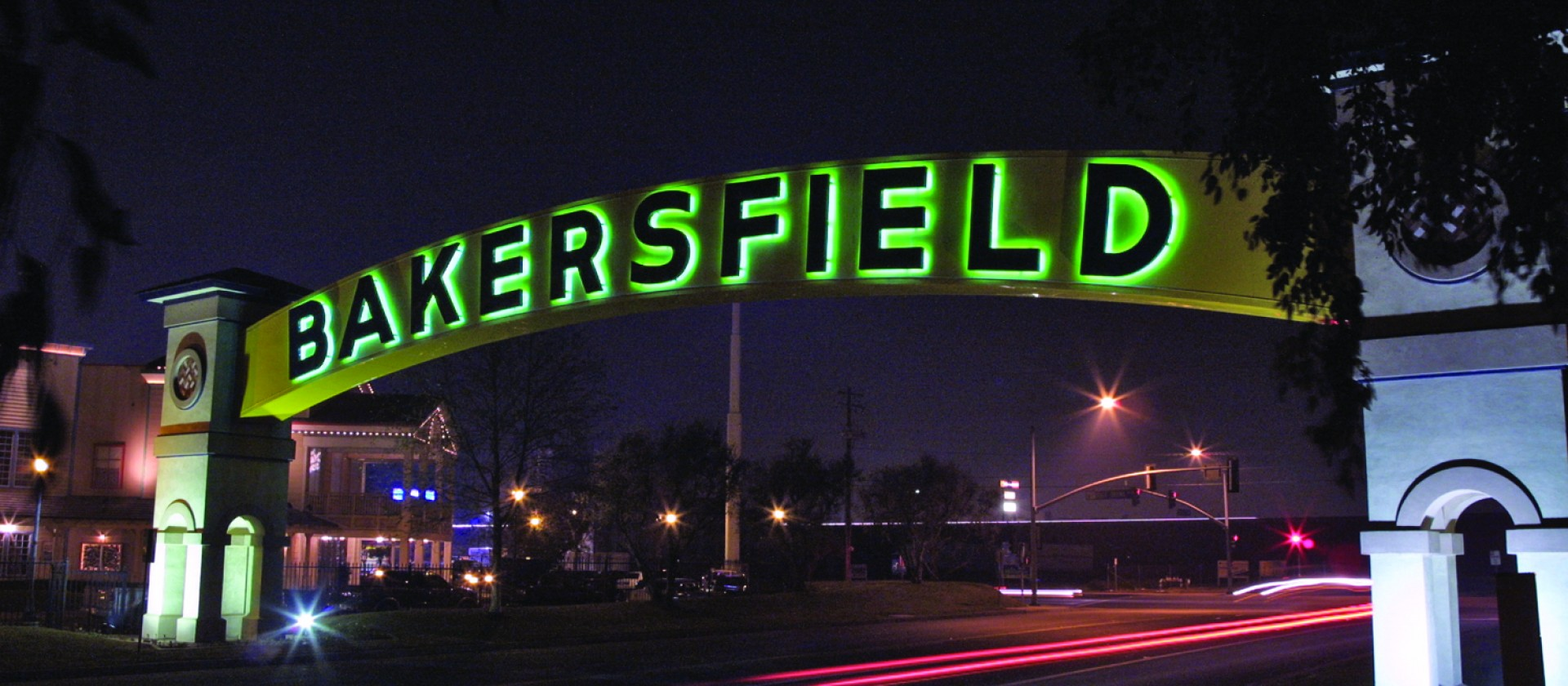 bakersfield local