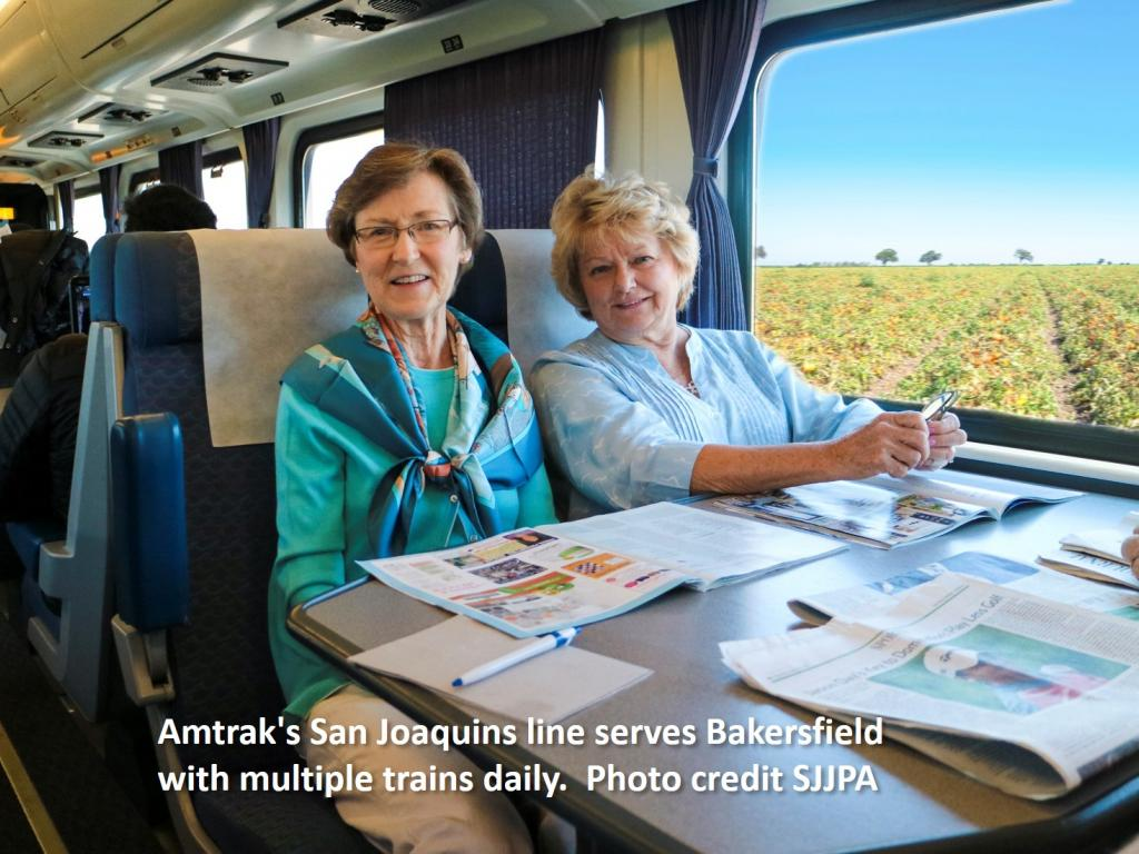 Amtrak Prepares for Increased Thanksgiving Travel
