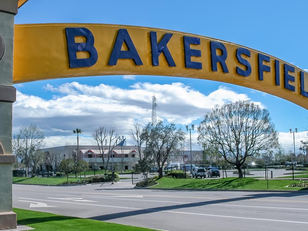 The Top 10 Snapshot Spots around Bakersfield