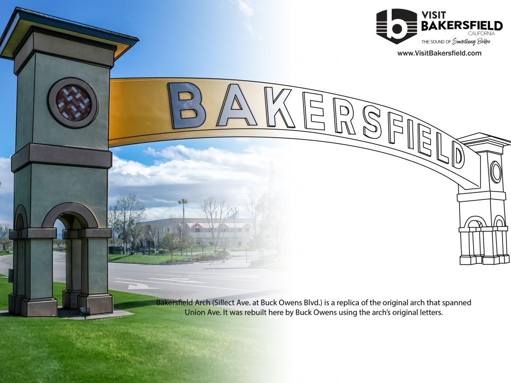 Visit Bakersfield Coloring Book Contest Week Eight