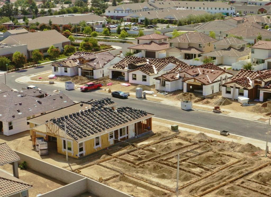 Bakersfield No. 5 in U.S. Home Ownership Affordability
