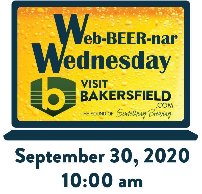 Web-BEER-nar Wednesday