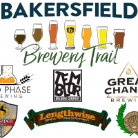 The Bakersfield Brewery Trail just got better